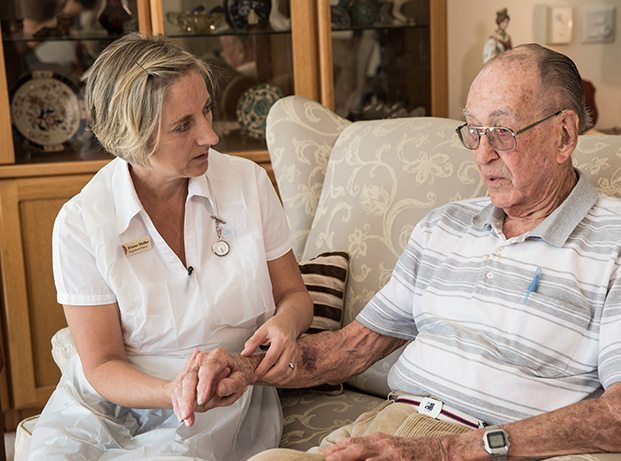 26111900 | RSL LifeCare - provide care and service to war veterans, retirement villages and accommodation, aged care services and assisted living