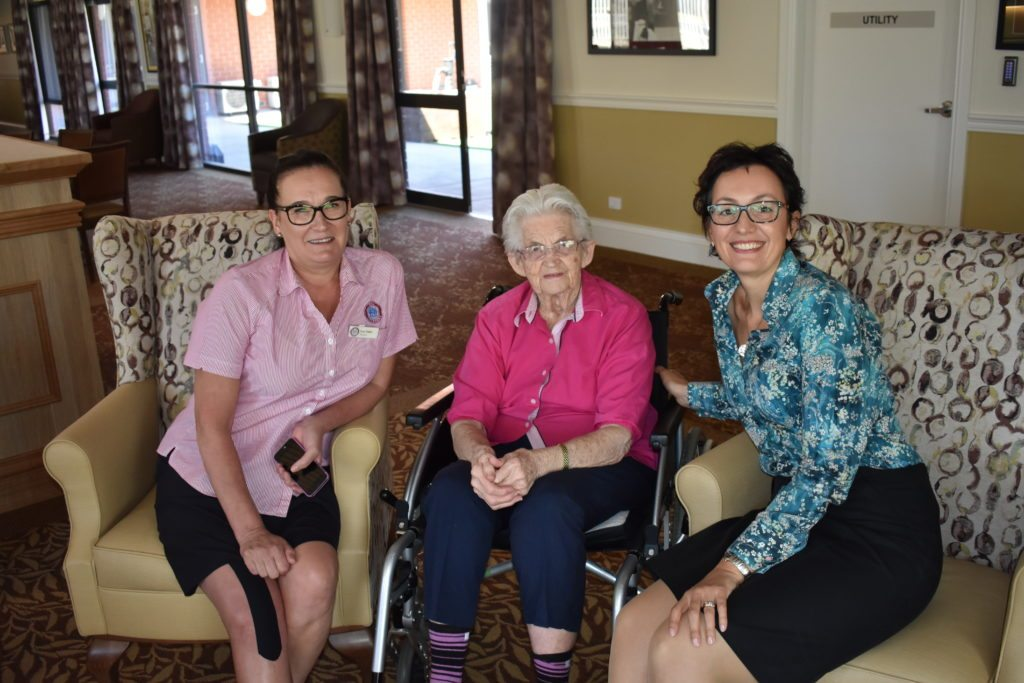 26102814 | RSL LifeCare - provide care and service to war veterans, retirement villages and accommodation, aged care services and assisted living