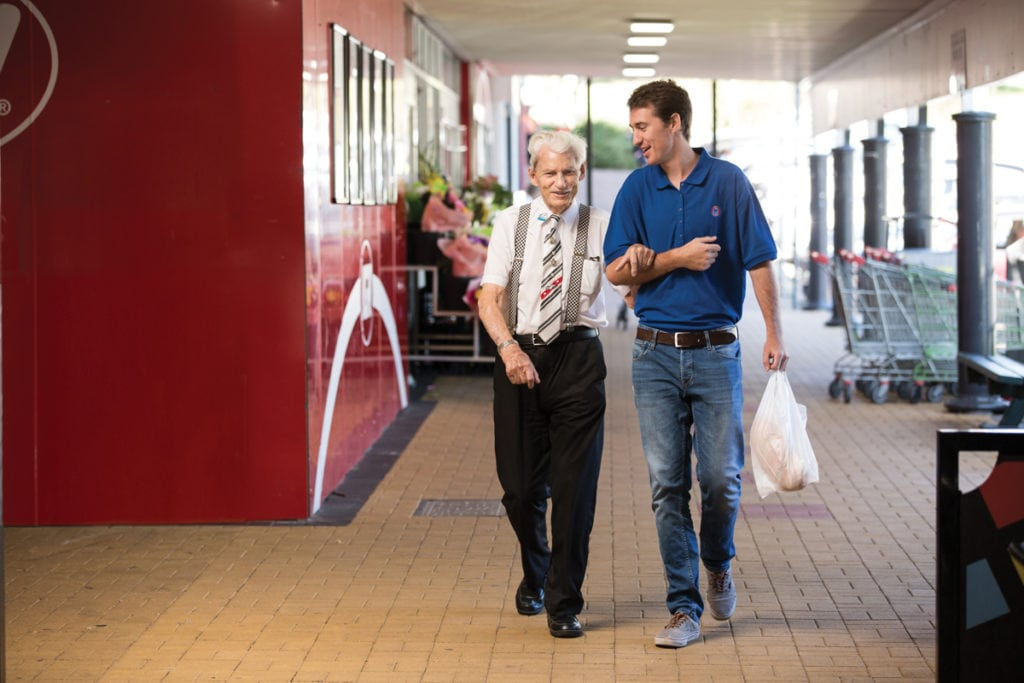 26101338 | RSL LifeCare - provide care and service to war veterans, retirement villages and accommodation, aged care services and assisted living